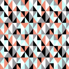 Multi-Colored Triangles