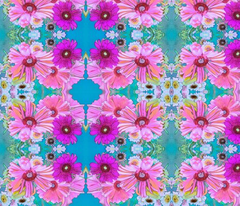 Blue_and_fuchsia_art_nouveau_daisies_4500__7_shop_preview