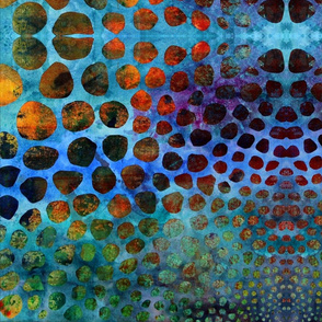 organic dots