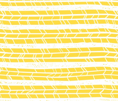 Pattern_feather_yellow_3000x3000_shop_preview