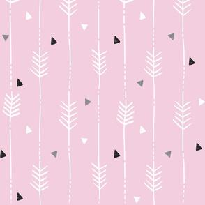 Lilac Arrows
