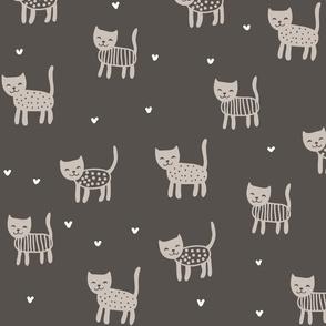 Tan Kittens