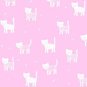 Rose Kittens