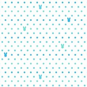 Polka-rabbits (coordinate)