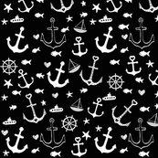 Pattern_anchor1_whiteblack_3000x3000_shop_thumb