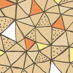 Tan Triangles