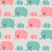 Lovely Elephant