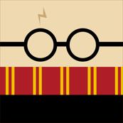Minimalist Harry  6 inch