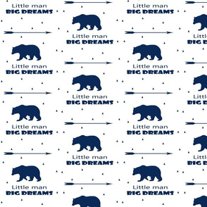 Bears Dream Big