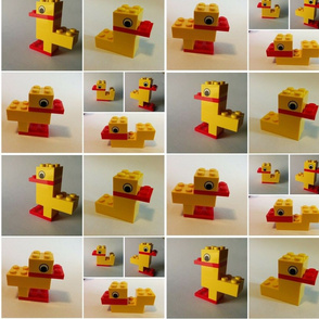 TFiveFifty Ducks
