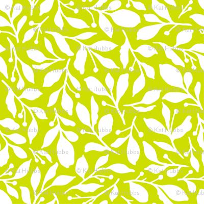 Botanical Sketches 2