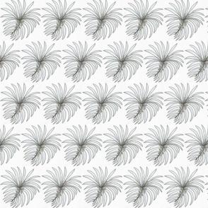 Moosecat Florian leaf maxi