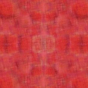 Deep Red Hatch Blender