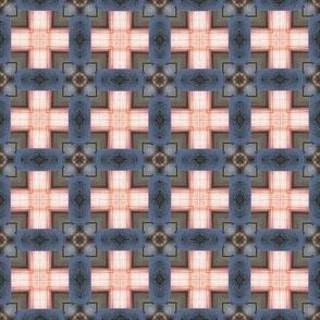 3D Weave