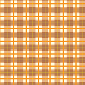 Butterscotch Plaid