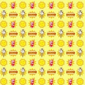 Sunny Treats