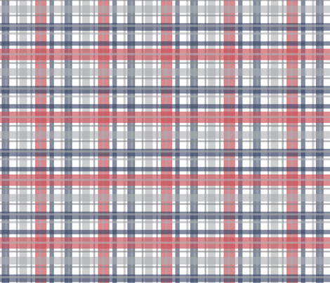 Madras fabric by graceandcruzdesigns on Spoonflower - custom fabric