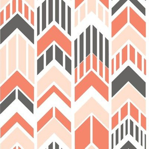 Arrows_Blush_Coral_Gray