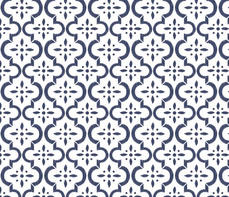 Rmoroccan_flower_white_navy_shop_preview