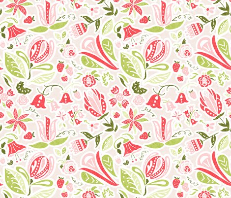 Rstrawberry_fresh_flowers_shop_preview