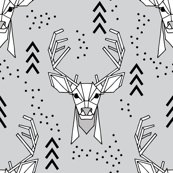 Geometric-deer-grey-800_shop_thumb