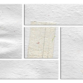 Handmade Paper Pathways