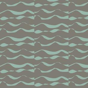 Waves XL seafoam 1 on cocoa- 2016 trial