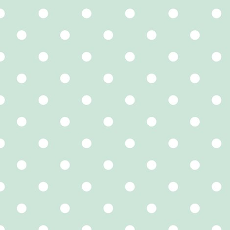 Rspoonflower_polka-dot_mint_small_shop_preview