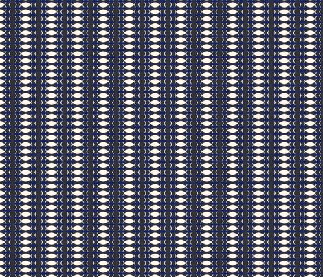 Fishy fabric by edjeanette on Spoonflower - custom fabric