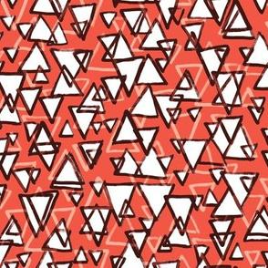 Dazzling Triangles