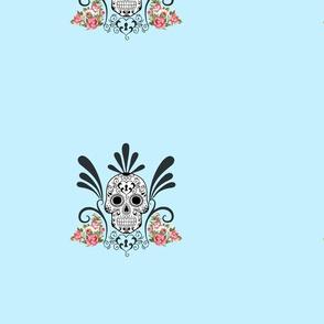 Scroll Skulls