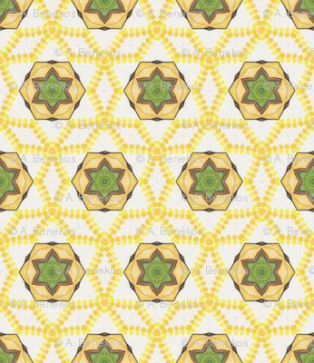 Chieya's Geometrica