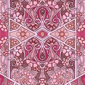 Romance of Pink