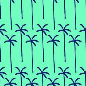 Palm Stripe