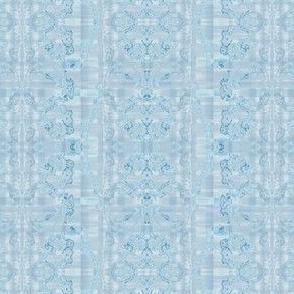 Pale Blue Texture
