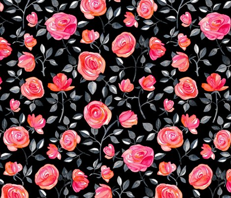 Rpink_rose_pattern_base_black_full_softer_small_shop_preview