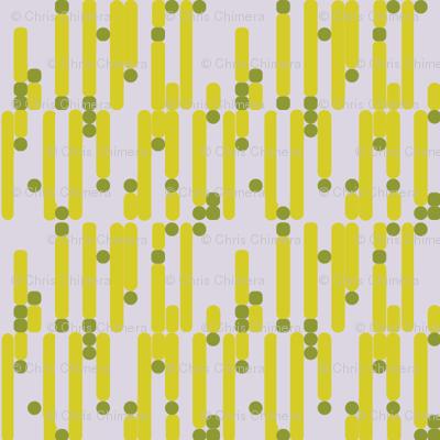 sticks & stones-chartreuse & lime peel