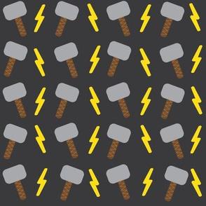 Thor Pattern