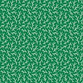 Stems Green - Small