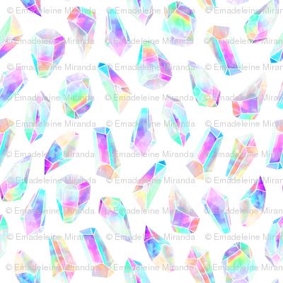 Aura Polygons