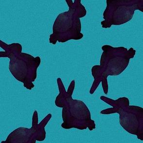 cestlaviv_bluenoise_JADE_bunny