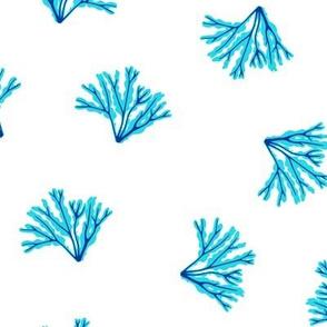 sea branch-linen