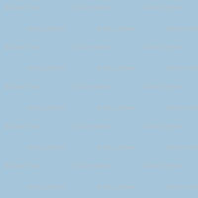 DRSC2 - Powder Blue Solid