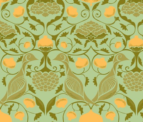 Partridges_and_pomegranates_soft_green_1_shop_preview