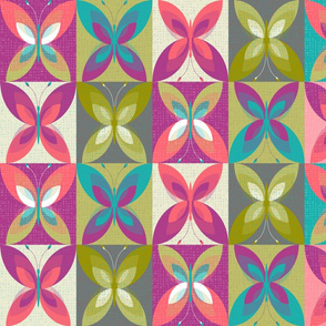 Butterfly Blocks