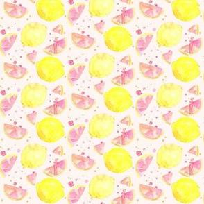 pink lemonade mini