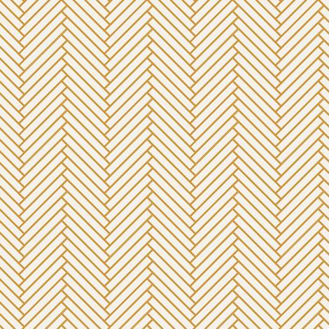 White Golden Weave fabric by mrshervi on Spoonflower - custom fabric