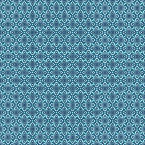 Seamless Blue-green