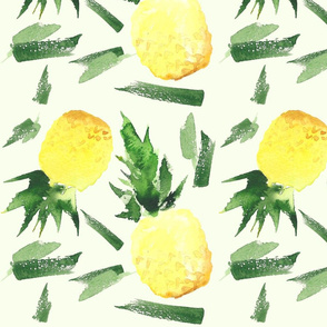 pineapples_pattern