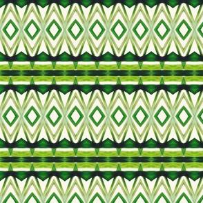 Green Diamonds